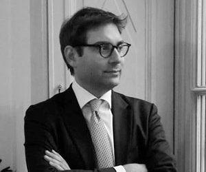 Carlo Rossi Chauvenet