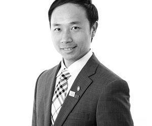 Davy Leung IWA