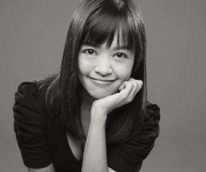 Alice Wong IWA