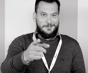 Bernardo Pinto DipWSET, IWA