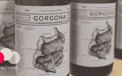 Il Gorgona di Frescobaldi: un vino sostenibile al quadrato