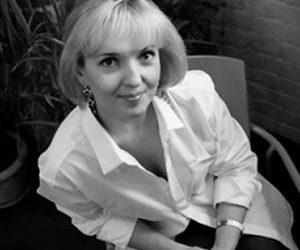 Angelina Lyovina