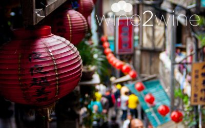 Export Italian wine to China: The 5 keys to access the Chinese market