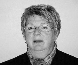 Dr. Monika Christmann