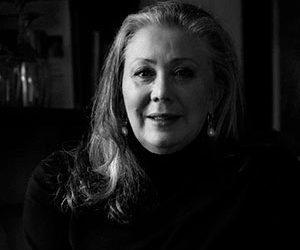 Gill Gordon-Smith IWE